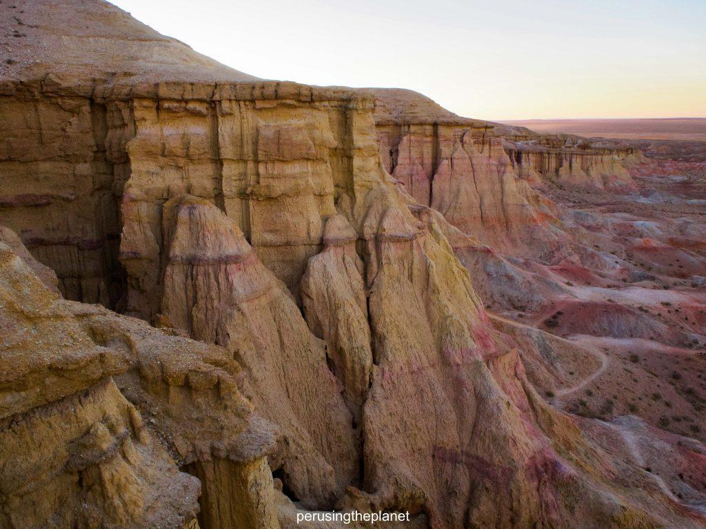 Independent Gobi Desert Tour