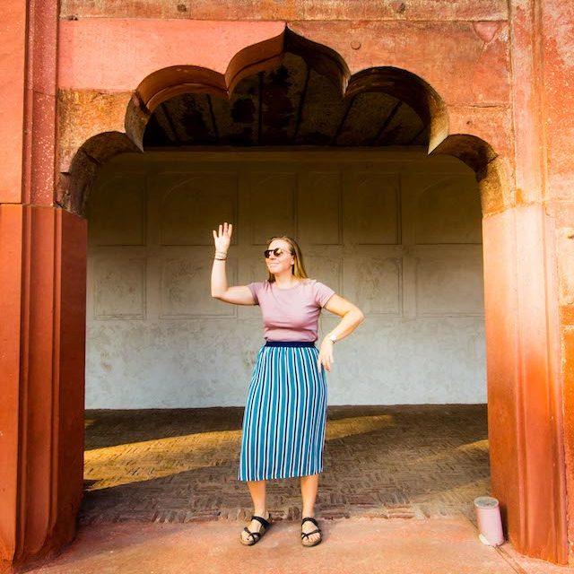 agra fort and agra things to do, agra places to eat