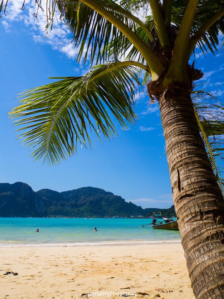 koh phangan pictures of thailands islands