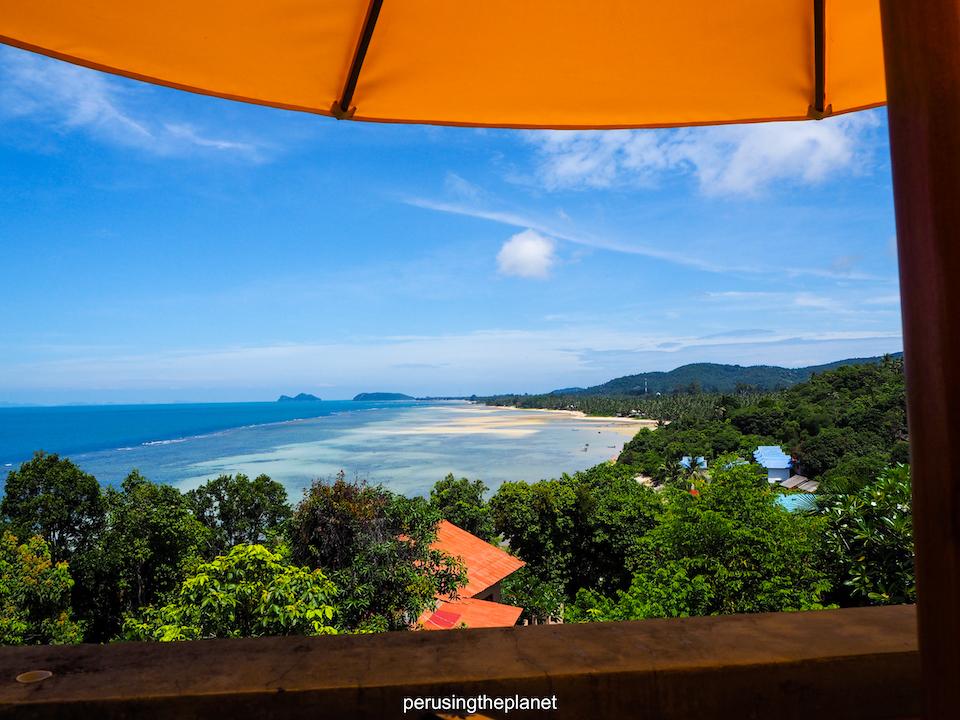 pictures of thailands islands koh phangan