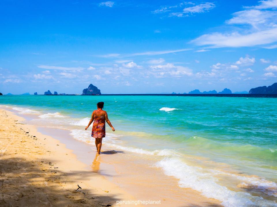 pictures of thailands islands