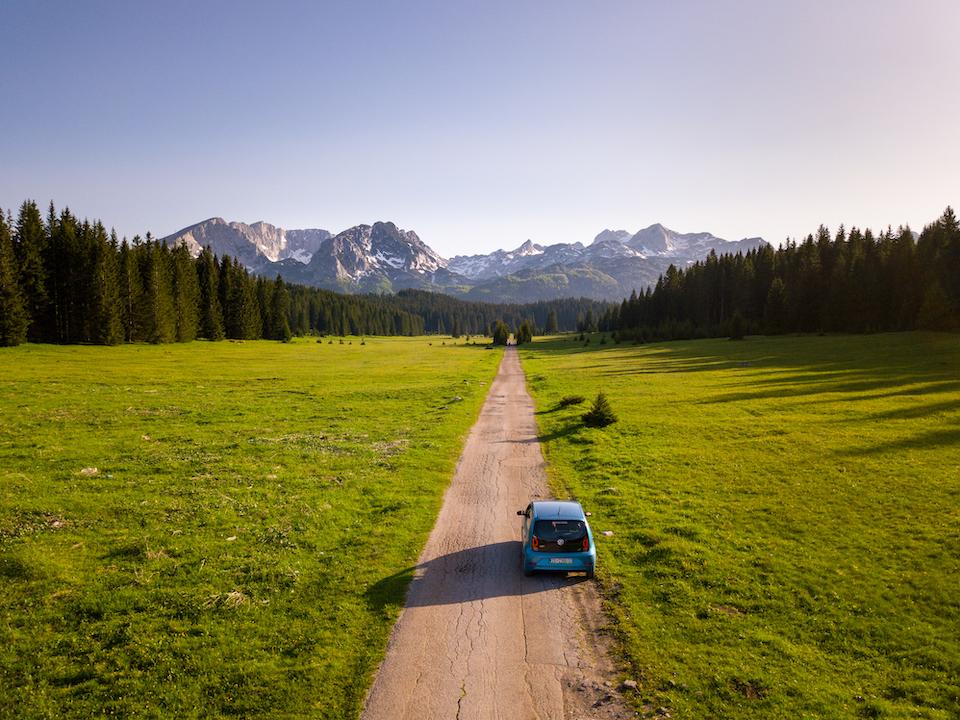 2 week europe road trip montenegro and croatia