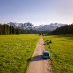 12 day road trip of Europe - Montenegro, Croatia