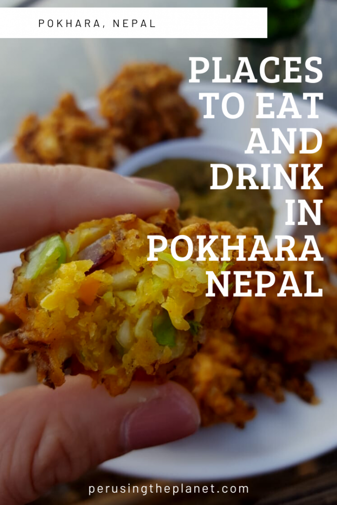 places to eat in pokhara