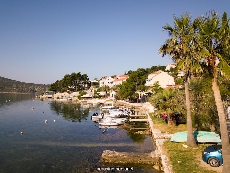 road trip around europe 2020 intinerary croatia