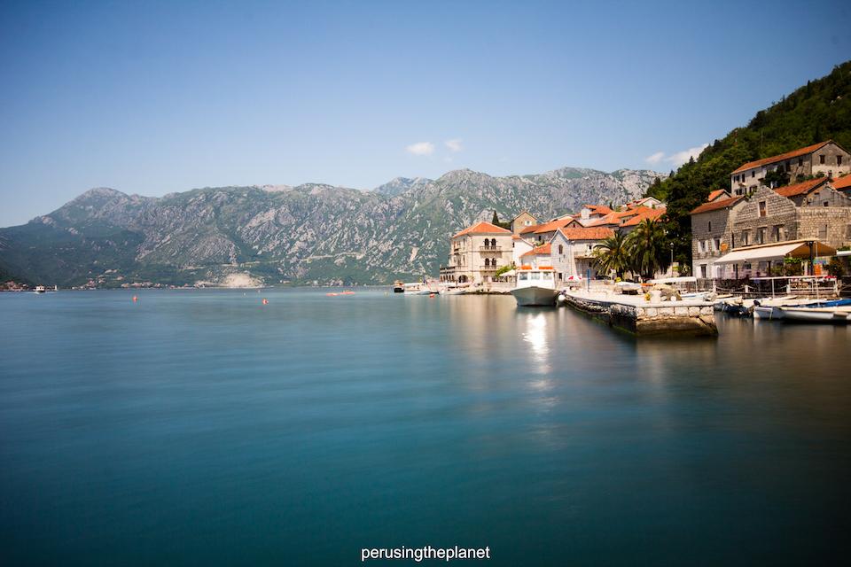 montenegro road trip balkans