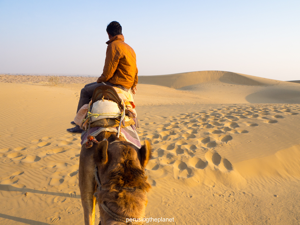 thar desert tour india